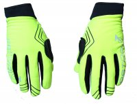 Astral Protect Softshell Handsker Fluo
