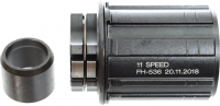 Formula Kassettehylster FH-536 11 Speed