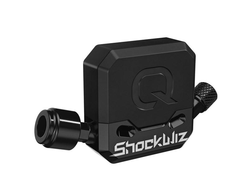 SRAM Quarq Shockwiz Direct Mount til Lefty og RS-1 - 3.489,00 | Misc. Forks and Shocks