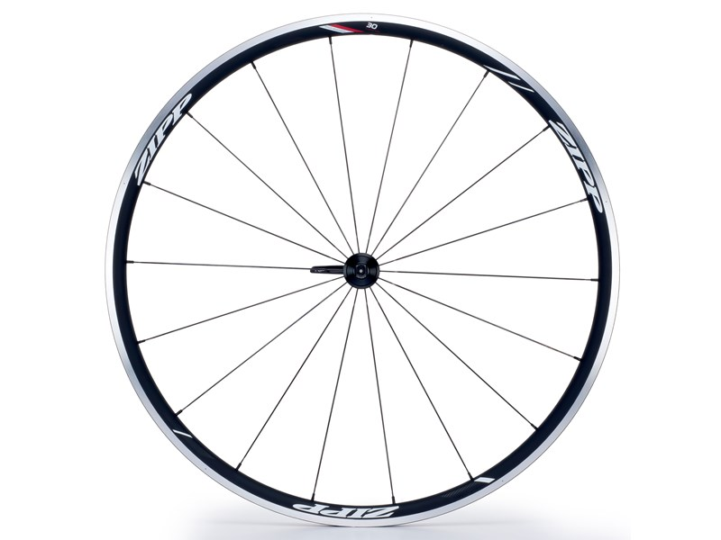 Zipp 30 Course clincher forhjul   Forhjul