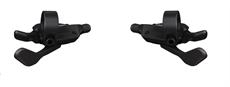 SRAM X5 skiftegrebssæt 3x9 speed | Gear levers