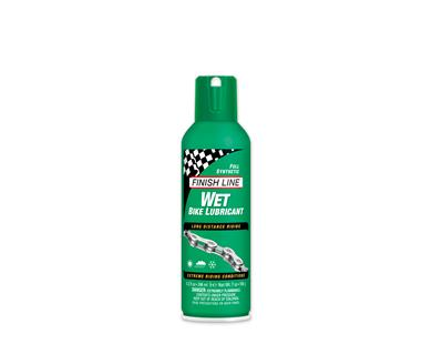 Finish Line Våd smøremiddel Cross Country 240 ml | polish_and_lubricant_component