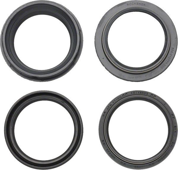 Rock Shox Totem dust seal kit 40 mm - 229,00 | Misc. Forks and Shocks