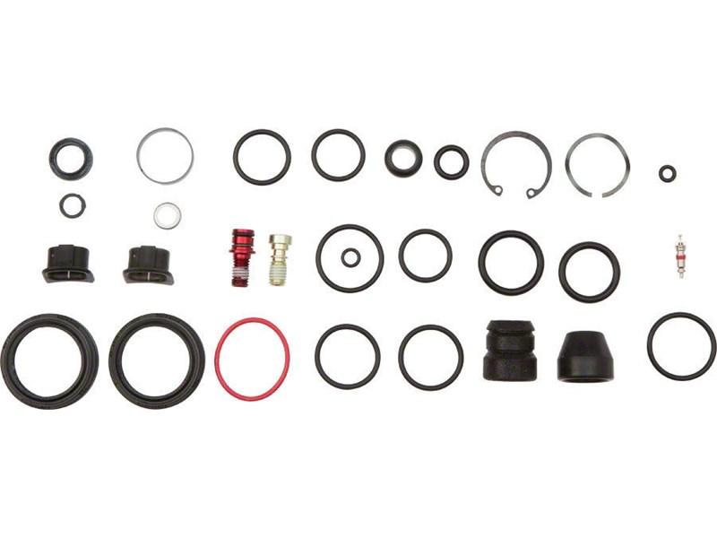 RockShox RS-1 stort service kit   Gafler