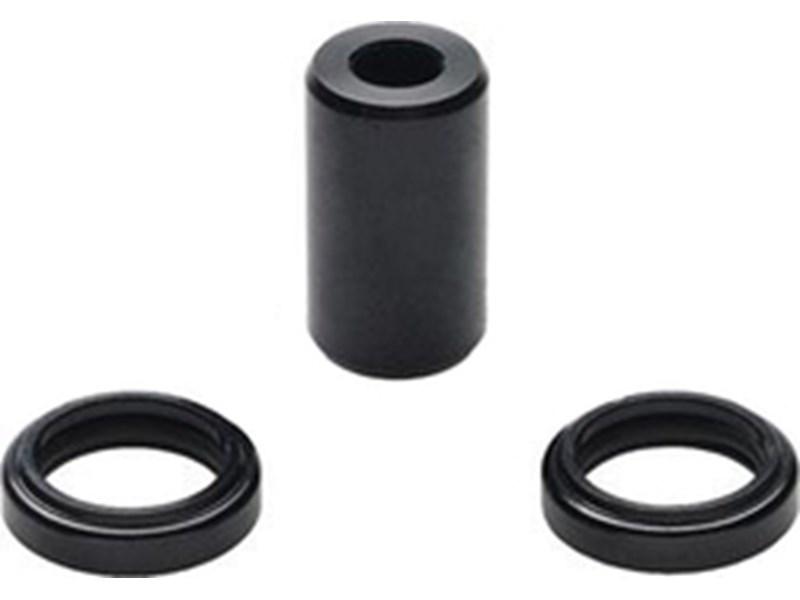 RockShox rear shock mounting hardware 1/2x1/2 22,2x6 mm   Forgafler og bagdæmpere > Tilbehør