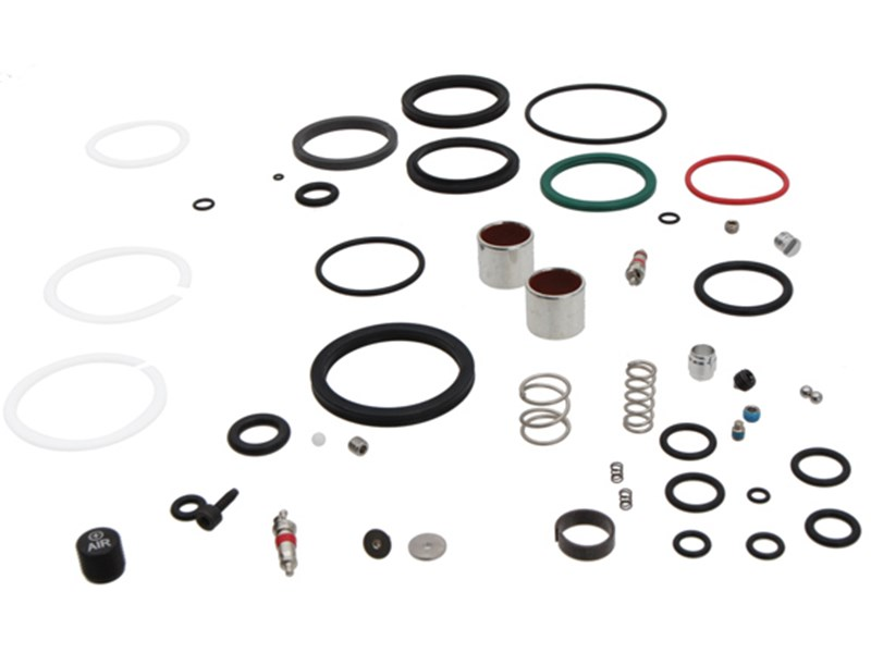 rockshox - Monarch XX stort service kit
