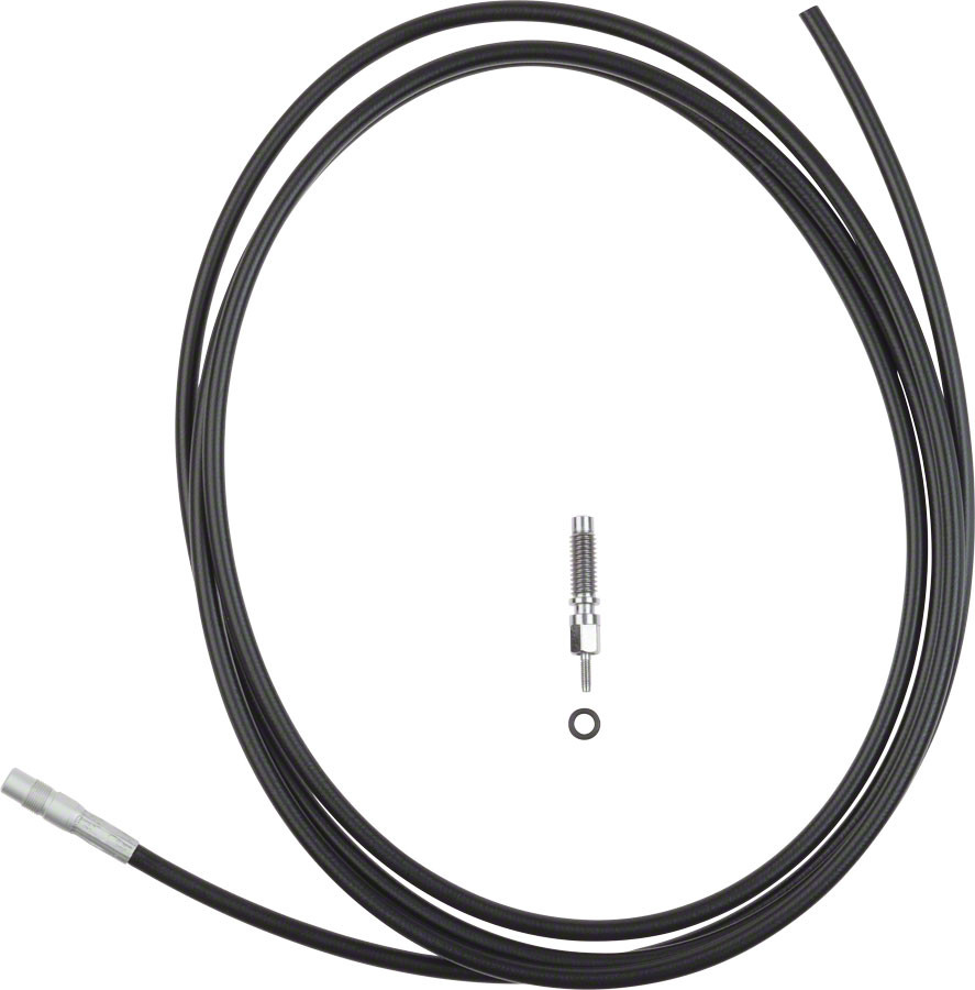 RockShox Reverb slange til Connectamajig 2000 mm   Slanger
