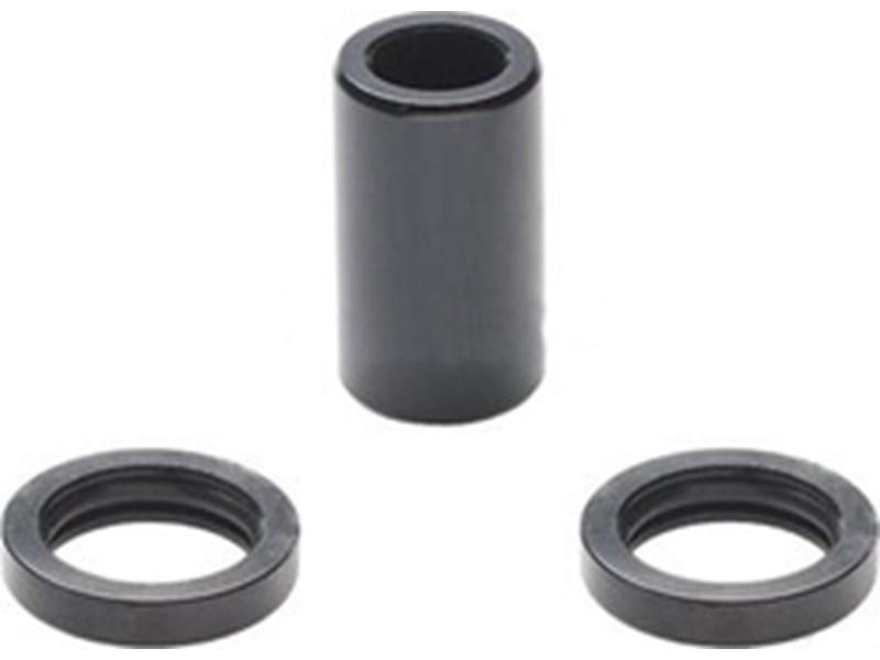 ROCKSHOX Rear shock mounting hardware 21,8x8mm (1/2x1/2)   Forgafler og bagdæmpere > Tilbehør