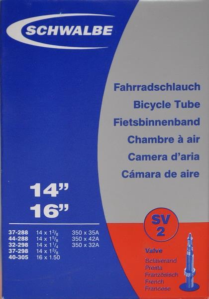Schwalbe 14