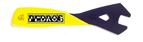 Pedro´s Konusnøgle 15 mm | Værktøj