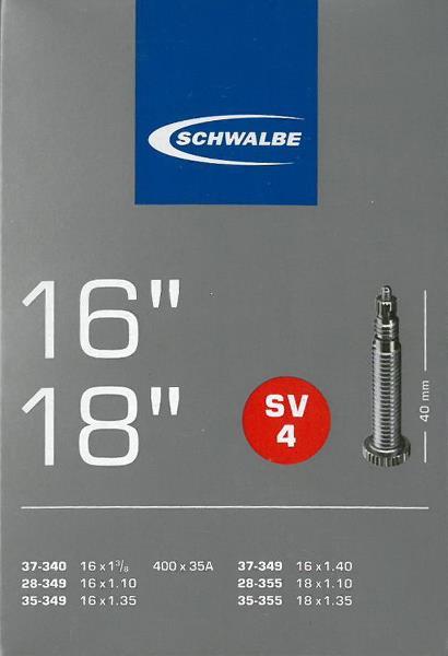 Schwalbe 16