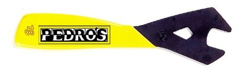 Pedro´s Konusnøgle 18 mm | Værktøj