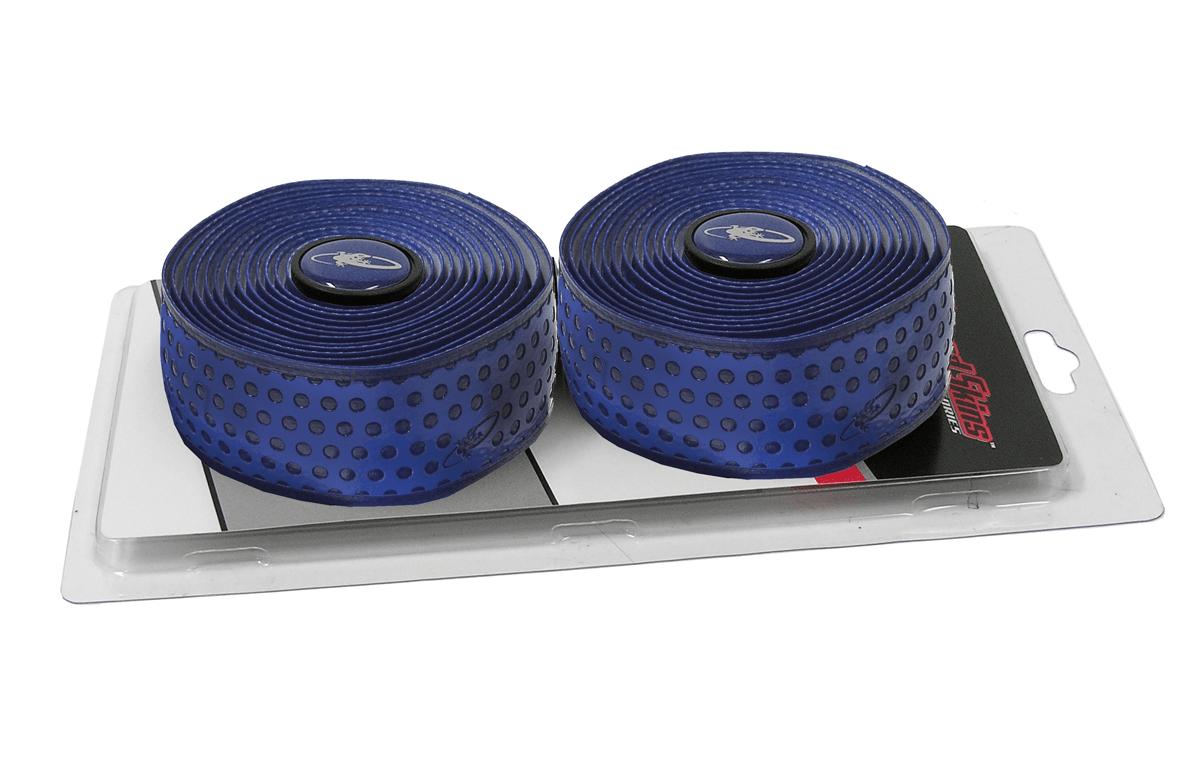 Lizard Skins styrbånd 1,8 mm Blå - 239,00   Bar tape