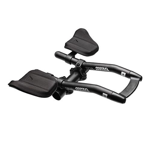 Profile Design T2+ DL aluminium triathlon bøjler | Styr og frempinde > Tilbehør