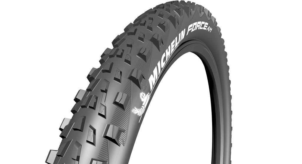 Michelin Force AM 27,5x2,60 | Dæk