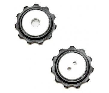 Pulleyhjul sæt for X.0 og X.9 | Pulleyhjul