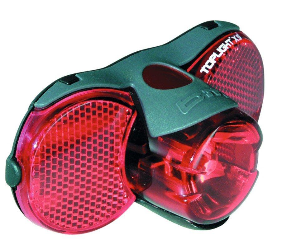 Dynamo baglygte B&M Toplight XS 50/80 mm   Rear lights