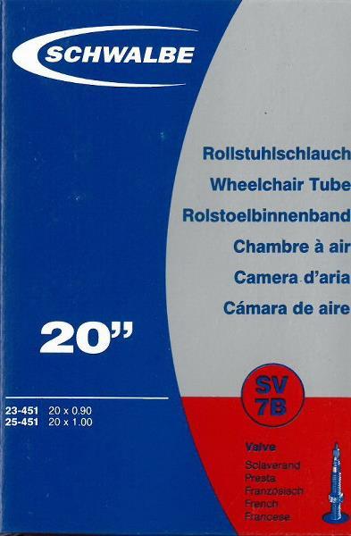 Schwalbe 20 x 0,90-1,00