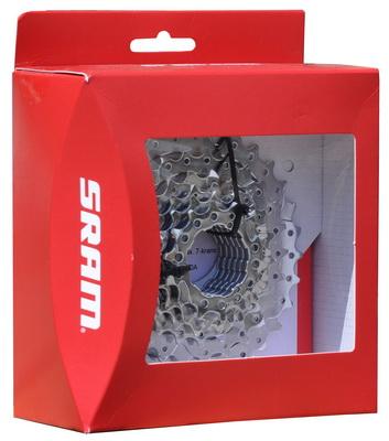 Kassette + kæde 7 speed PG-730 12-32+PC830kæde | Kassetter