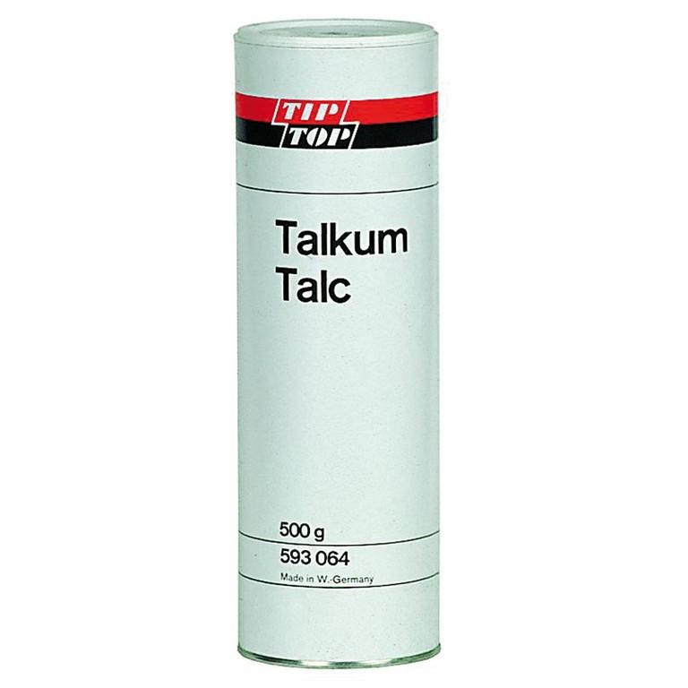 TipTop talkum 500 gram   Repair Kit