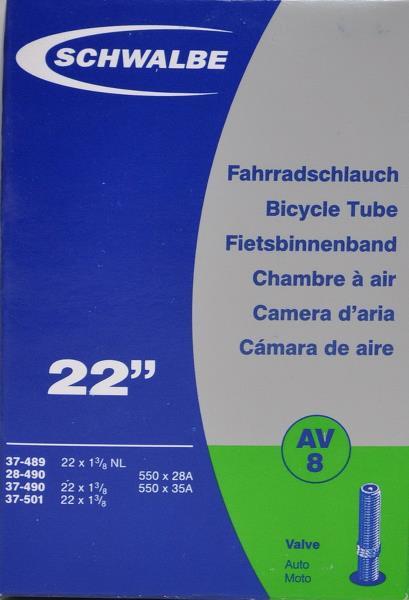 Schwalbe 22