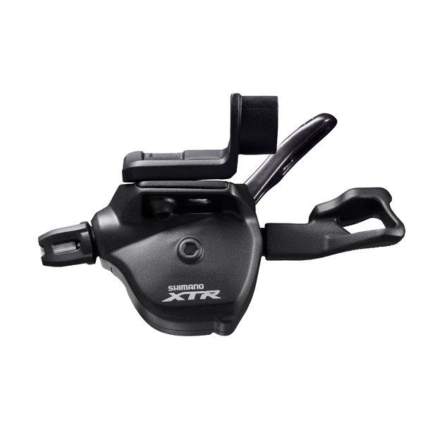 Shimano XTR M9000 skiftegreb 2/3-speed I-Spec II | Gearvælger og drejegreb