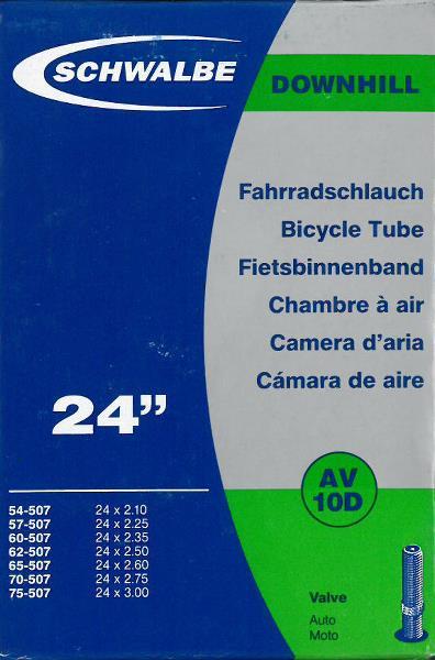 Schwalbe 24 x 2,10-3,00