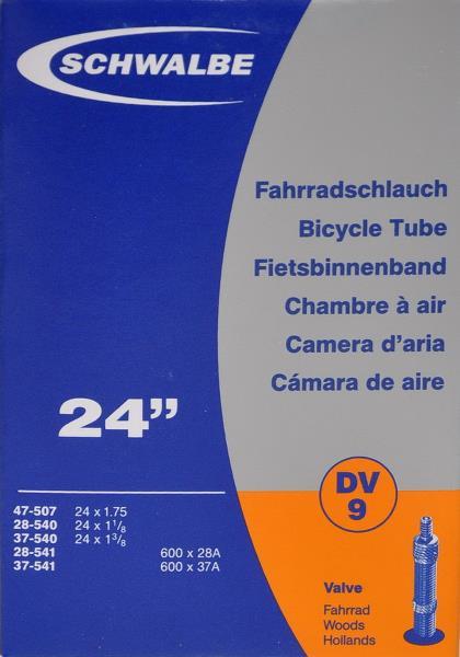 Schwalbe 24