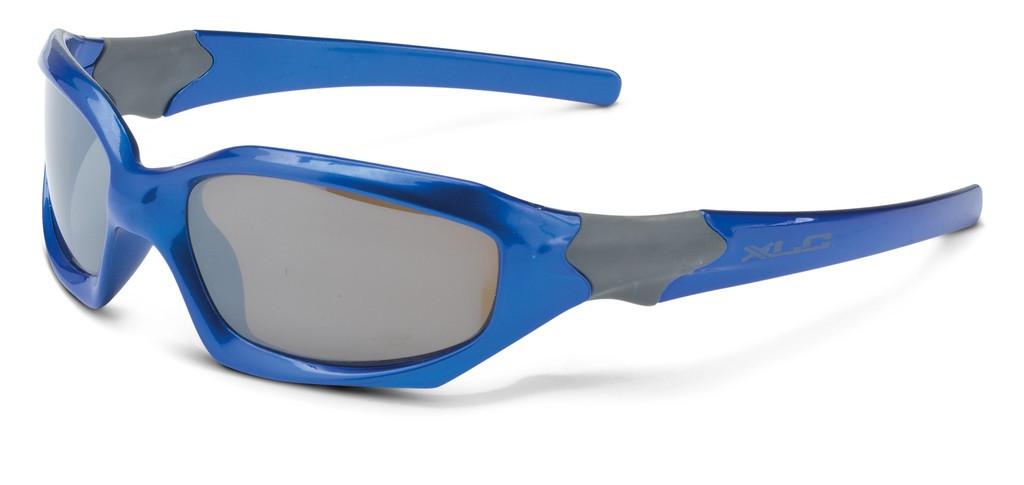 XLC Maui solbrille til børn blå | Glasses