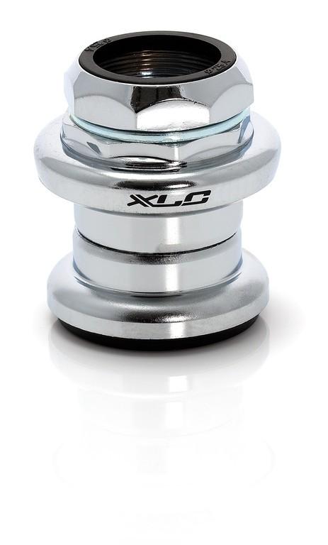 Styrfittings XLC HS-S02 1.1/8 Ø30 mm | Styrfittings