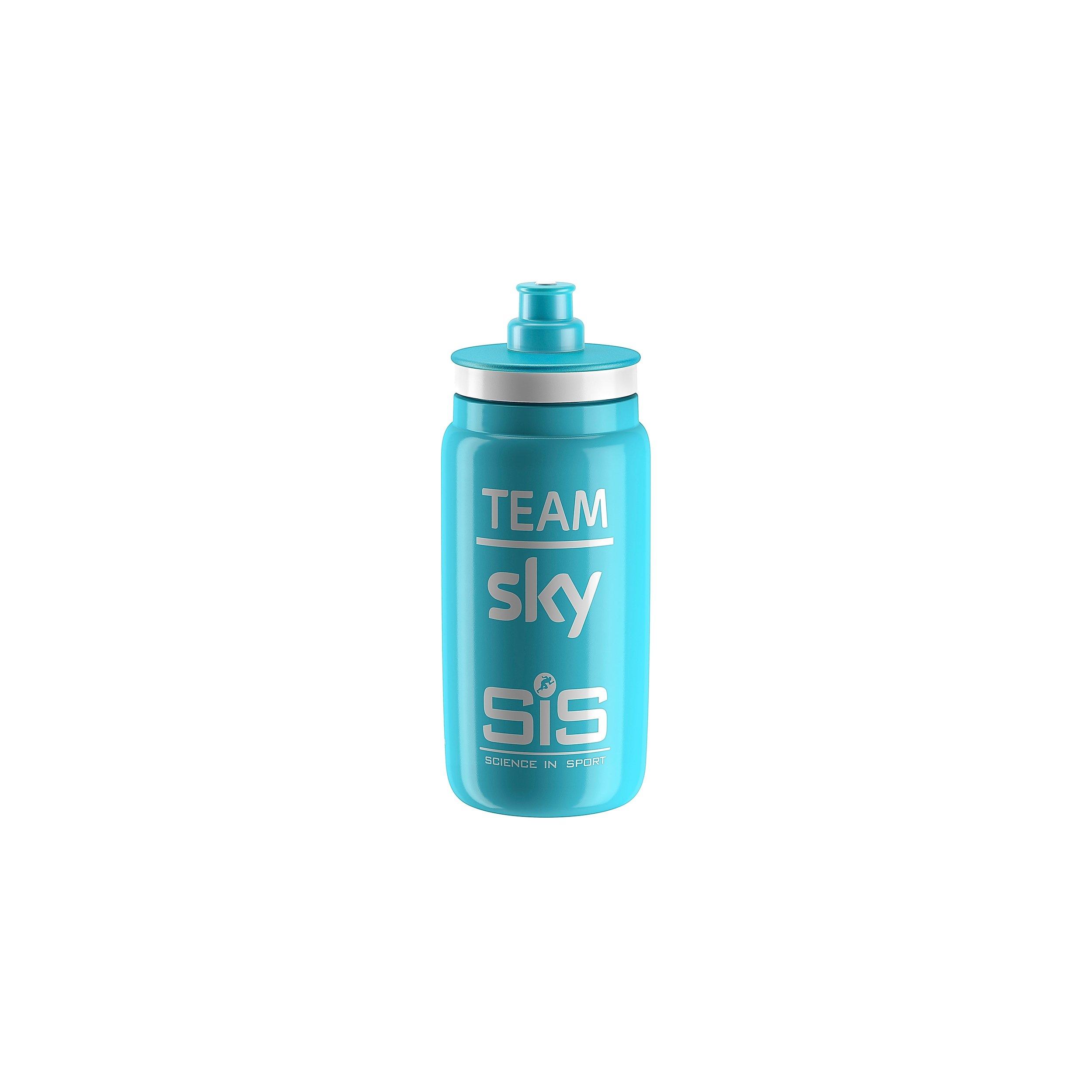 Elite Team Sky 550 ml flaske Blå | Bottles