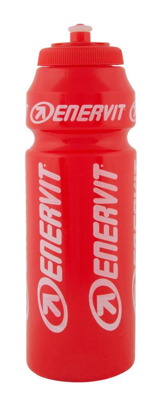 Flaske Enervit 1000 ml rød   Bottles