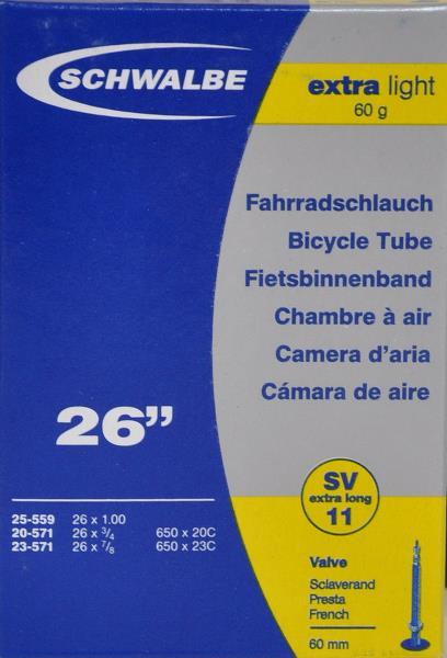 Schwalbe 26 x 1,00