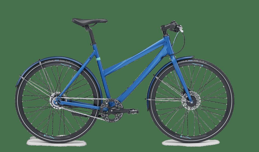 Cultima RX dame 7 gear - Blå | item_misc