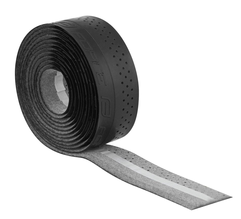 Force PU styrbånd sort   Bar tape