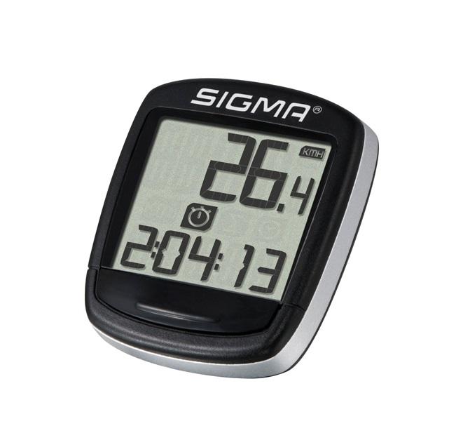 Sigma Baseline 500 Computer | Cykelcomputere