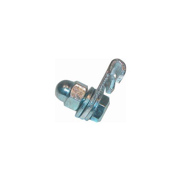 Jagwire Kabelholder til Cantilever Bremser 1 stk