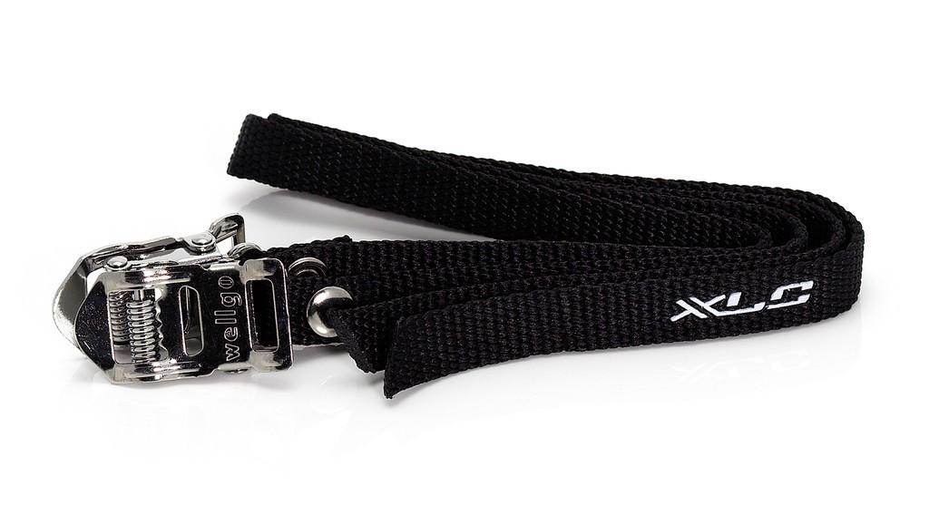 XLC pedal straps | Tåclips