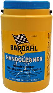 Bardahl Håndrens 3 liter / 3000 ml Biologisk nedbrydelig | Personlig pleje
