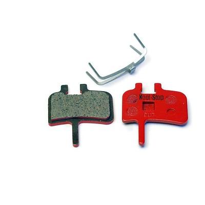 Bremseklods Avid Juicy fra kool-stop | Brake pads