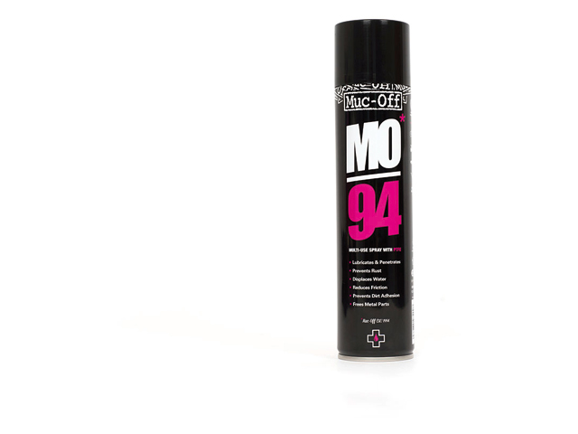 Muc-Off Multispray med PTFE 400 ml | Rengøring og smøremidler