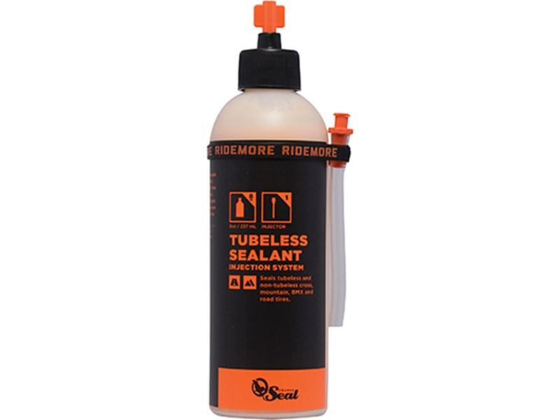 Orange Seal Tubeless væske 237 ml. | Lappegrej og dækjern