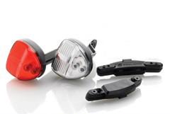 - Magnet lygtesæt SL120 Compact