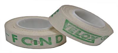 Velox Fælgbånd 10mm 2 meter | Rim tape