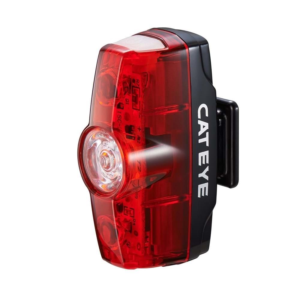 Cateye Rapid Mini baglygte   Rear lights