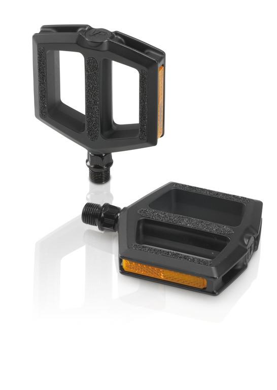 XLC Plastik Børne Pedal PD-C11 | Pedaler