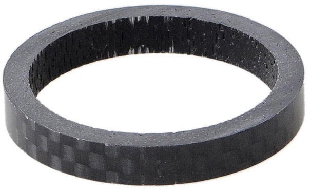 - Carbon spacer 5 mm 1 1 8 28 6 mm 3K