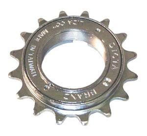 Friløbskrans 1/2 x 1/8 | Freewheels