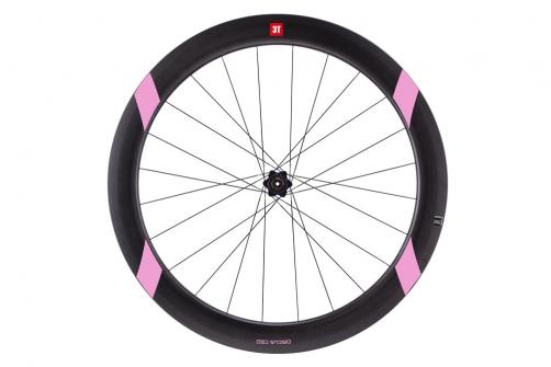 3T Decaler til 60 mm klistermærker Pink | item_misc