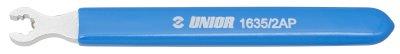 Unior nippelnøgle til Mavic 5,65 mm | Værktøj